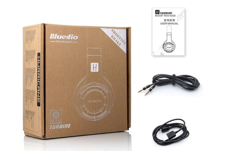 Le Migliori Cuffie Wireless  4a113ed92317