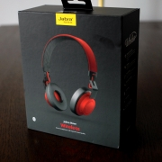 jabra move wireless - la confezione