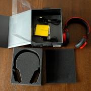 jabra move wireless - la confezione