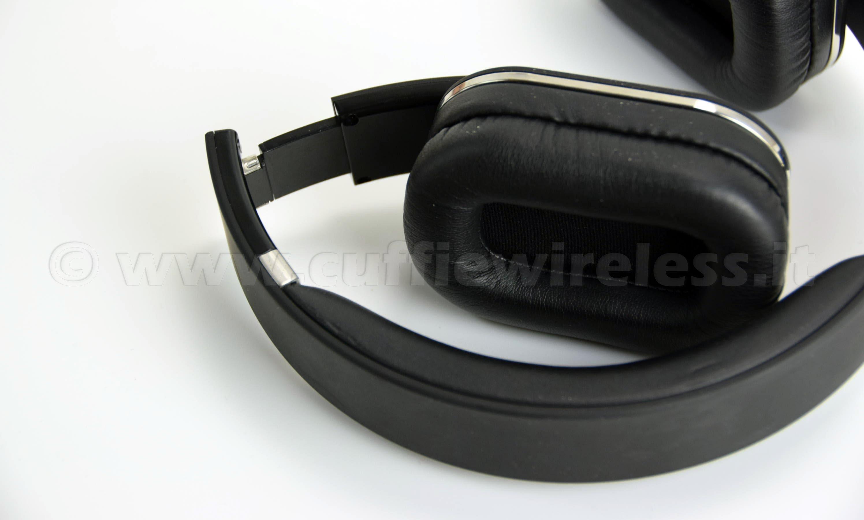 Cuffie wireless pad 6ef13fdd9e58