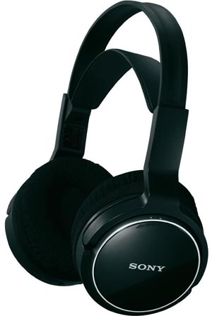 Sony MDR-RF810RK  67bc8ce651d3
