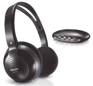 Cuffie Wireless Philips  8b343c893f99