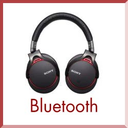 cuffie sony bluetooth